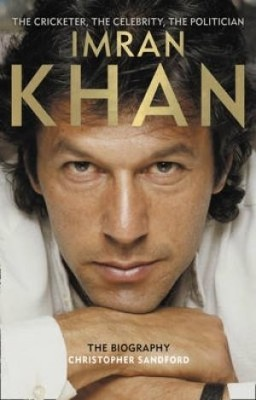 Buy Imran Khan : The Biography 1st Edition: Book