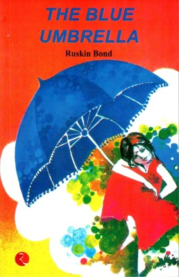 Buy The Blue Umbrella 1 Edition: Book