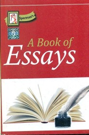 Essay name of book