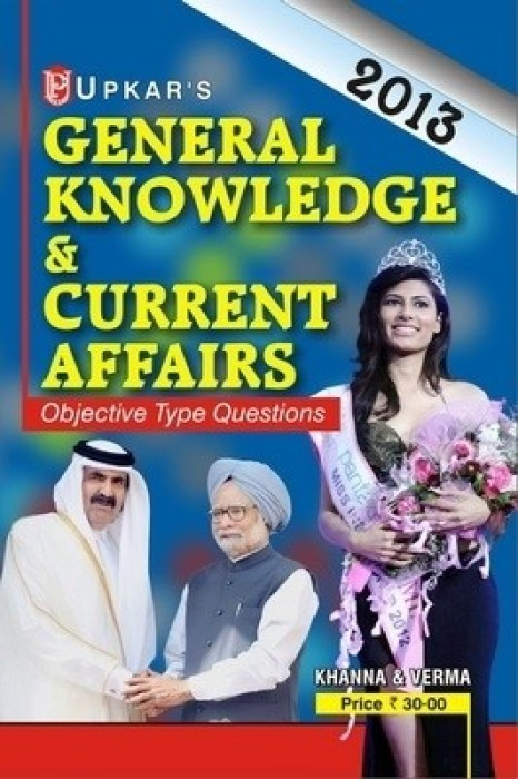 Download Free PDF on General Knowledge (Part 1) - Day Today GK