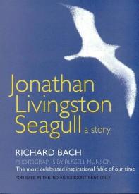 Jonathan livingston seagull summary