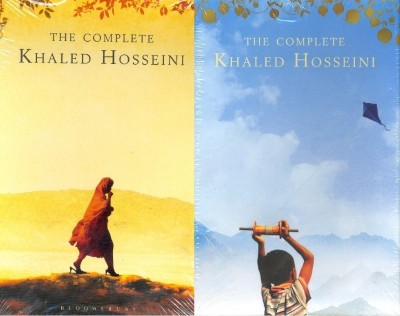 Buy Khaled Hosseini Box Set 1st  Edition: Book