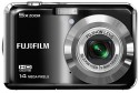 Fujifilm FinePix AX500 Point & Shoot (Black)