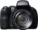 Fujifilm HS25EXR Point & Shoot (Black)