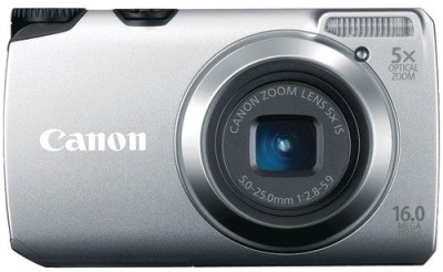 Buy Canon PowerShot A 3300 IS Point & Shoot: Camera