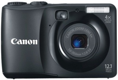Buy Canon PowerShot A 1200 Point & Shoot: Camera