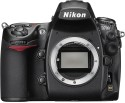 Nikon D700 SLR (Body Only) (Black)
