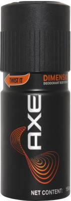 Buy Axe Dimension Deo Spray  -  150 ml: Deodorant