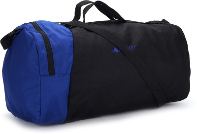 Wildcraft Combat 18.4 inch Duffel Bag