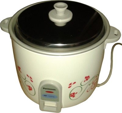 Buy Panasonic SR WA 22F 2.2 L Rice Cooker: Electric Cooker