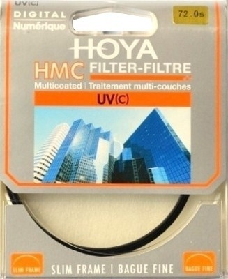 Buy Hoya HMC 72 mm Ultra Violet Filter: Filter