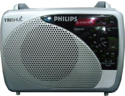 Buy Philips RL118 FM Radio: FM Radio