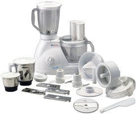 Buy Bajaj FX11 Food Factory Food Processor: Food Processor