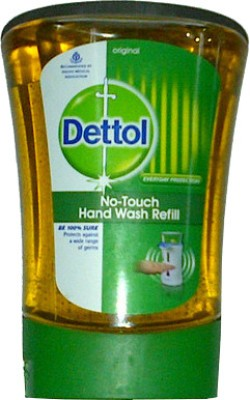 Buy Dettol No-Touch Hand Wash Refill: Hand Wash Sanitizer