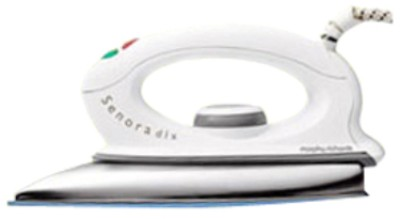 Buy Morphy Richards Senora Dlx 1000 Watts Iron: Iron