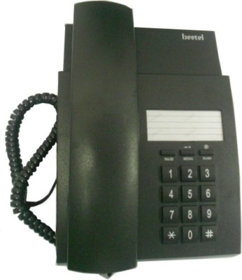 Buy Beetel B80 Corded Landline Phone: Landline Phone