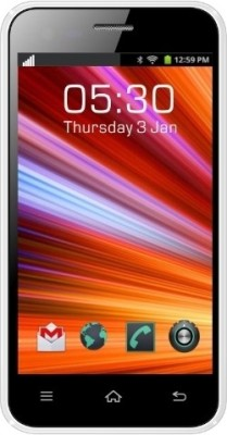 Buy Celkon Smartron A87: Mobile