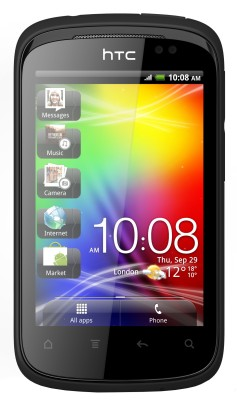 Buy HTC A310E Explorer: Mobile