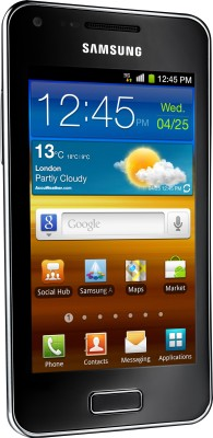 Buy Samsung Galaxy S Advance i9070: Mobile