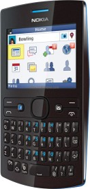 Buy Nokia Asha 205: Mobile