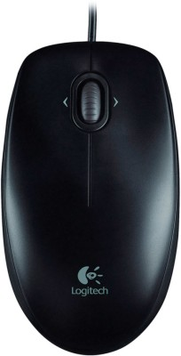 Buy Logitech M100R USB 2.0 Mouse: Mouse