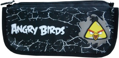 Buy Angry Birds Polyester Pencil Box: Pencil Box