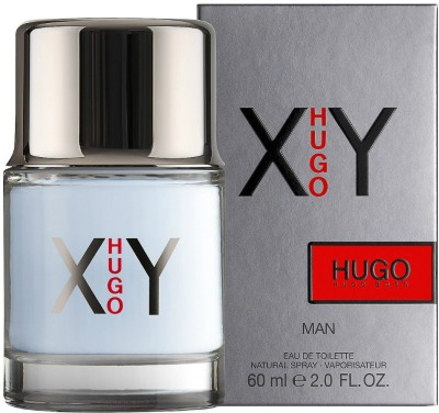 Buy Hugo Xy EDT  -  60 ml: Perfume