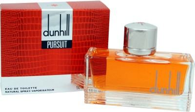 Buy Dunhill Pursuit EDT  -  50 ml: Perfume