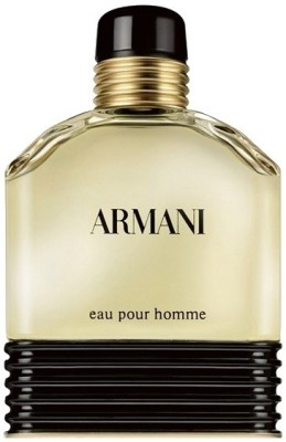 Buy Giorgio Armani Eau Pour Homme EDT  -  50 ml: Perfume