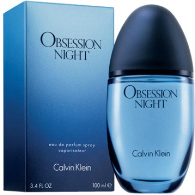 Buy Calvin Klein Obsession Night EDP  -  100 ml: Perfume