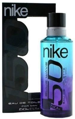 Buy Nike N150 Blue Wave EDT  -  150 ml: Perfume