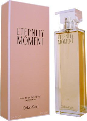 Buy Calvin Klein Eternity Moment EDP  -  100 ml: Perfume