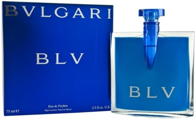 Buy Bvlgari Blv EDP  -  75 ml: Perfume