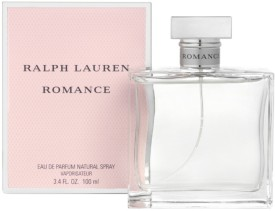 Buy Ralph Lauren Romance EDP  -  100 ml: Perfume