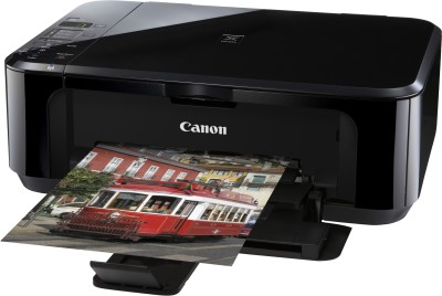 Buy Canon PIXMA MG3170 Multifunction Inkjet Printer: Printer