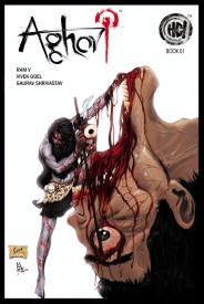 Buy Aghori (Book - 1): Regionalbooks