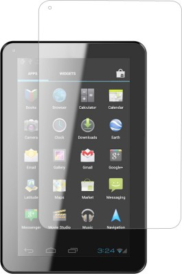 Buy Asma Screen Protector for Micromax Funbook Pro: Screen Guard