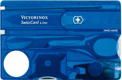 Buy Victorinox Swiss Card Lite Swiss Card Swiss Knife: Swiss Knife