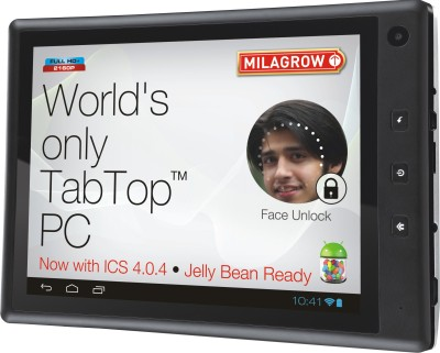 Buy Milagrow MGPT04 - 4GB Tablet: Tablet