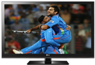 Buy LG 32 Inches Full HD LCD 32LK450 Television: Television