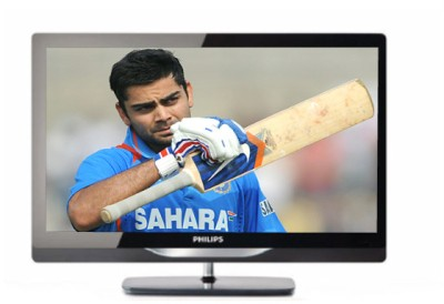 Buy Philips 22 Inches Full HD LED 22PFL4556 Television: Television