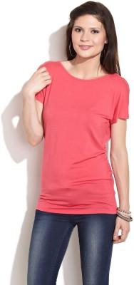 Buy United Colors of Benetton Solid Women's Top: Top