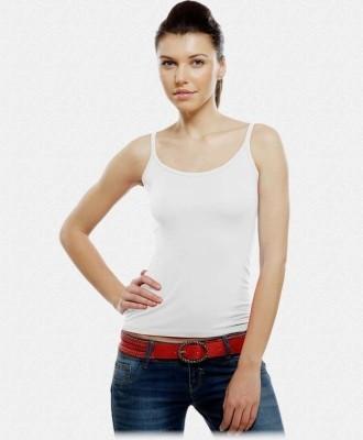 Buy Zovi Solid Women's Top: Top