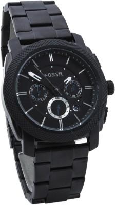 Buy Fossil Machine Analog Watch  - For Men: Watch