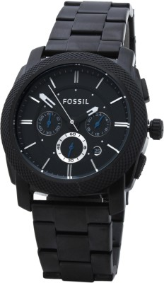 Buy Fossil Machine Analog Watch  - For Men