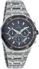 Titan Wrist Watches Price List